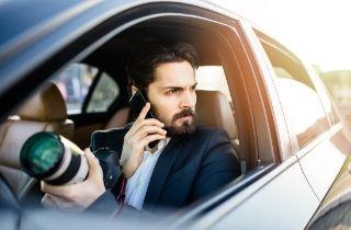 Wynajęcie prywatnego detektywa do kontrolowania pracowników na home office